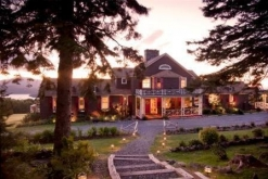 The Lodge at Moosehead Lake