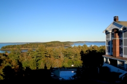 Bar Harbor Hotel- Bluenose Inn