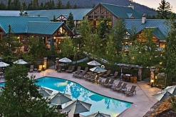 Ascent Spa at Tenaya Lodge