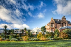 Auchrannie Country House Hotel
