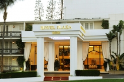 Beverly Hills Plaza Hotel & Spa
