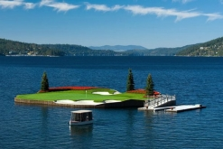 Coeur d'Alene Resort & Spa