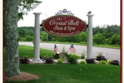 Crystal Bell Inn & Spa