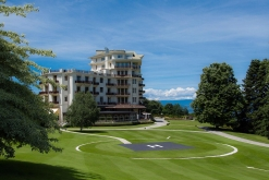 Evian Royal Resort
