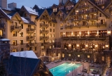 Four Seasons Resort & Spa Vail3