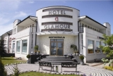 Glamour Institute Hotel & Spa1