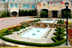 The Grandover Resort, Conference Center & Spa