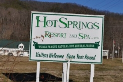 Hot Springs Resort & Spa