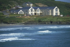 The Lodge & Spa at Inchydoney Island