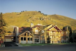 Rusty Parrot Lodge and Spa
